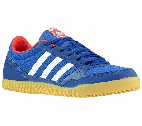 Adidas Turnschuhe/Tischtennisschuhe/Hallenschuhe für 19,99 € [Outlet46]