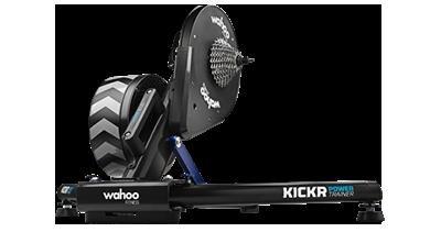 Wahoo Kickr Rollentrainer fast 40% unter Idealo lokal Bonn