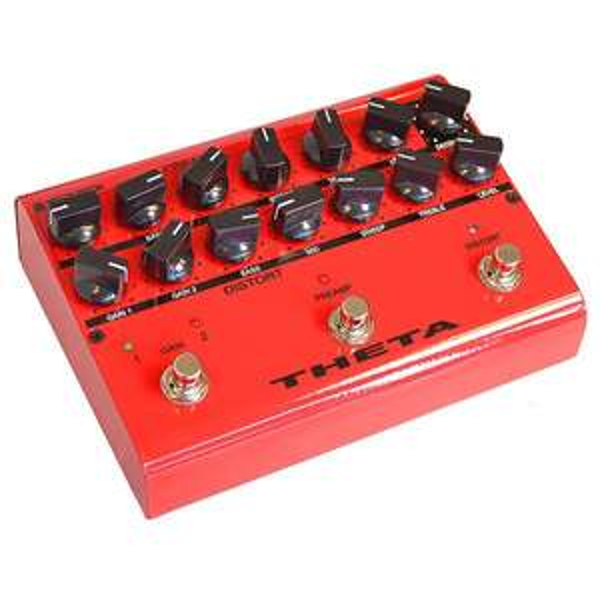ISP Theta Preamp - Gitarrenvorverstärker bei Soundsgreatmusic [UK] für umgerechnet ~353€. Über 100€ Ersparnis.