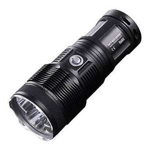 [Fliegfix] NITECORE LED TM15