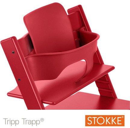 STOKKE Tripp Trapp BabySet für 32,88€ @ windeln.de