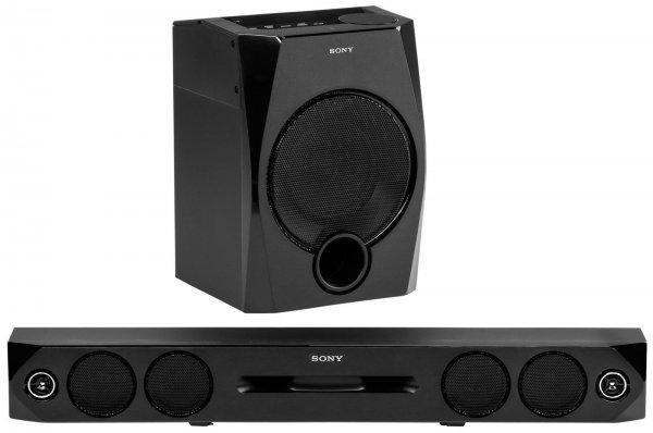 [eBay] Sony HT-GT1 Soundbar mit Bluetooth und Subwoofer für 199€ - PVG ab 244€ (technikdirekt)
