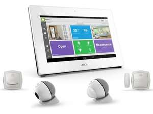 Archos Smart Home Starter Pack mit Tablet bei Ibood