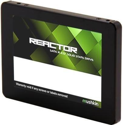 [Allyouneed Alternate] Mushkin Reactor 1TB SSD (MLC, 560MB/s lesen, 460MB/s schreiben) für 237,35€