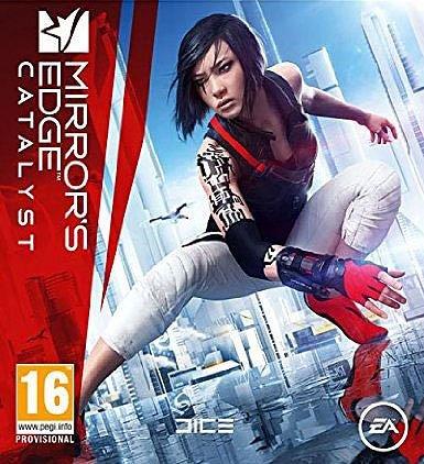 Vorbestellung: Mirror's Edge: Catalyst Day 1 Edition inkl. Bonus für Xbox One, PS4 (61 €) & PC (57,99) zum jew. Bestpreis