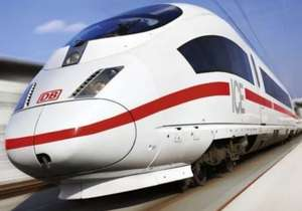 Schnupperbahncard / Probebahncard 25 oder 50 für die 1. Klasse kostenlos für zwei Monate für BahnCard 2.Klasse Besitzer