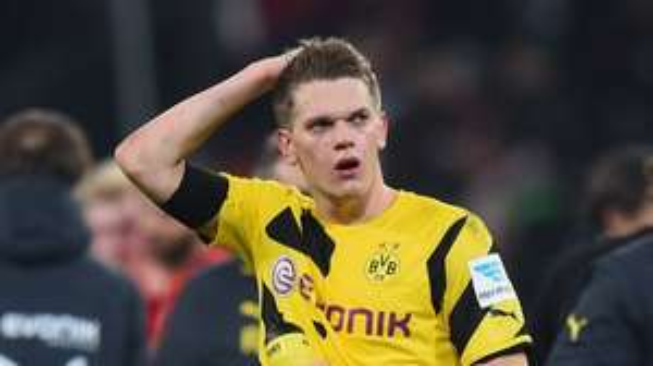 Borussia Dortmund Auswärtstrikot 15/16 + Gratis Ginter Beflockung ab 39,95+0 €