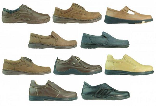 [outlet46] Birkenstock & Footprints by Birkenstock Schuhe Damen für 4,99€ inkl. Versand viele Modelle