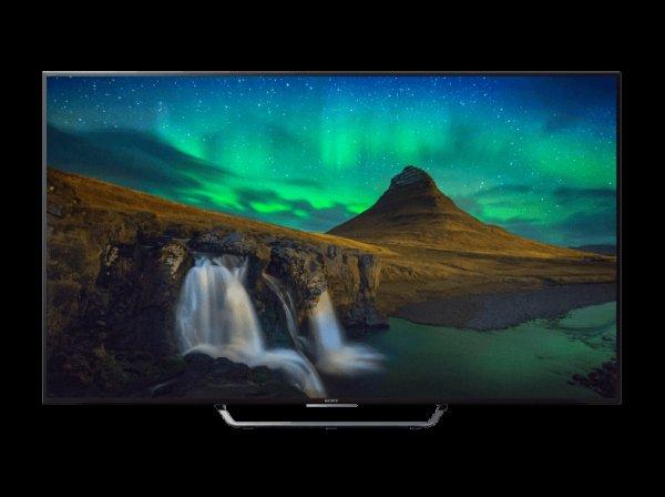 Sony KD-55X8505C; 55 Zoll; 3840x2160; 3D aktiv; Dual-Tripple-Tuner; LAN/WLAN; Android für 1.185€