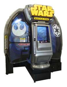 [Gameware.at] Star Wars Battlepod für 22500€