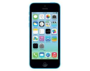 Apple iPhone 5C 16GB Smartphone ohne Simlock Retina iOS LTE Demoware @allyouneed.com