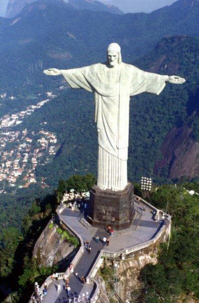 Gabelflüge von Amsterdam nach Rio de Janeiro und zurück nach Deutschland ab 250€