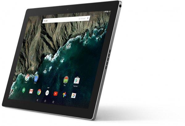 [Google Store] Google Pixel C Tablet (10,2'' 2560x1800 LTPS, NVIDIA Tegra X1 Octacore, 3GB RAM, 32GB intern, Wlan ac + USB Type-C + BT 4.1, eloxiertes Aluminium, 9000 mAh mit Quickcharge, Android 6) für 499€