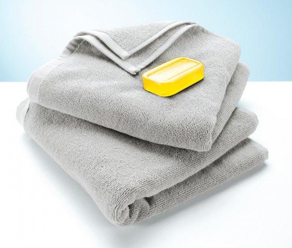 [6% Qipu] 2x Frottier-Handtücher aus 100% Baumwolle (100 x 50cm) bei Lieferung in die Filiale für 6,95€ @Tchibo Online