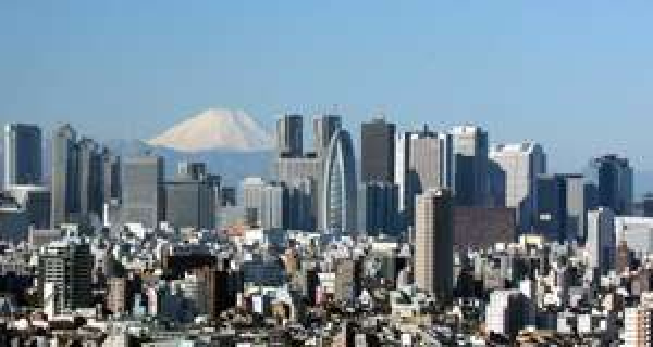 Gabelflug: Brüssel - Tokio - Frankfurt mit Iberia für 157€