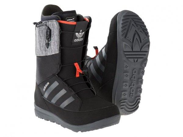 [3% Qipu] adidas Damen Snowboardboots Mika Lumi (Größen 37 1/3 - 42 2/3) für 99,99€ zzgl. 4,95€ Versand @Lidl Online