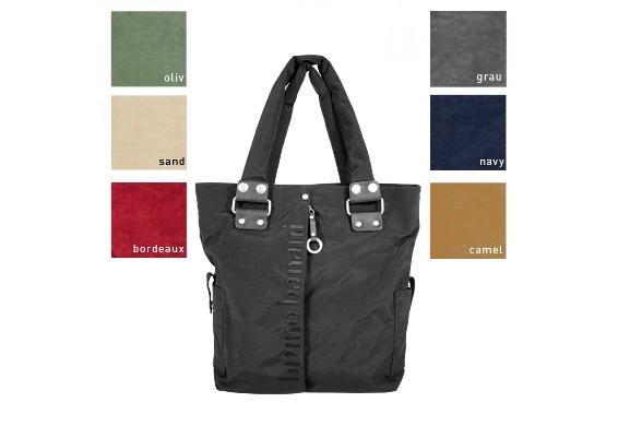 [3% Qipu] Bruno Banani Damen Taschen , z.B. Handtasche Shopper FB 32.642 für 19,95€ frei Haus @Dealclub