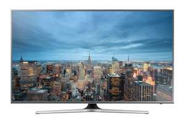Samsung 55 Zoll 4K UE55JU6870 Baugleich JU6850 UHD Smart TV Nanokristall 1400 Hz