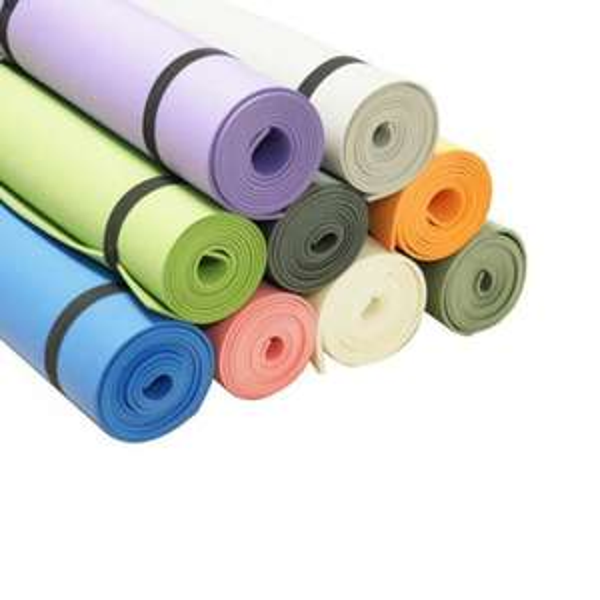 Yogamatte effektiv 1,50€ bei InTouch-Probeabo (durch 500 Web.de Cents)