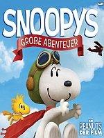 [Saturn.de] Snoopys große Abenteuer (PS4, Xbox One, Wii U & Nintendo 3DS) für 19,99€