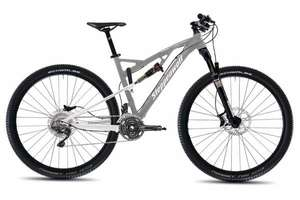 "[Jehlebikes Tagesangebot] Steppenwolf Tycoon Comp - 140 mm 27.5"" Fully mit Shimano SLX und Race Face-Teilen"