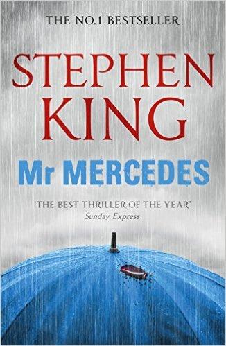 [Amazon.de] Mr Mercedes - Stephen King als engl. eBook für 0,99 Euro