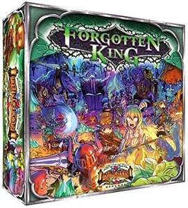 [Amazon.co.uk] Super Dungeon Explore - Forgotten King