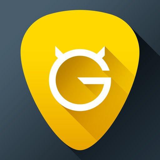 [ios - iphone]ultimate guitar tabs - App mit vielen Tabs und Chords für Gitarre - gratis, sonst 2,99€