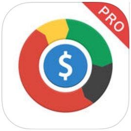 [iOS] DayCost Pro - Persönliche Finanzen, Money Manager, Einnahmen, Ausgaben & Budget