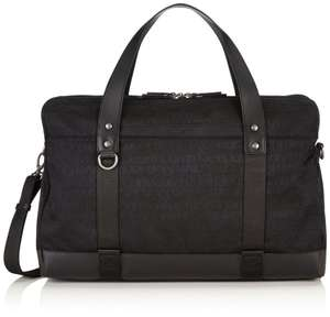 [Amazon] Calvin Klein Jeans Aktentasche Hard & Heavy Business Bag Schwarz (Black) 53,97 € / PVG 179,90 €