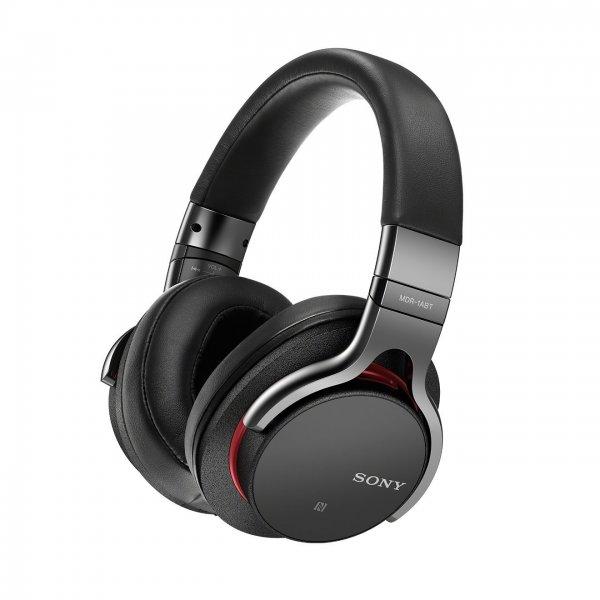 Sony MDR-1ABT High Resolution Audio Bluetooth Kopfhörer mit Bluetooth und NFC schwarz für ~224€ @amazon.fr