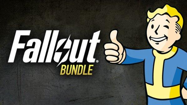 Bundle Stars Fallout Bundle