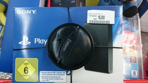 PlayStation TV für 15,- [Lokal] Media Markt