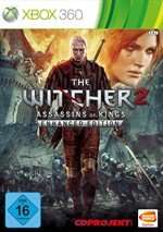 [Xbox Live] The Witcher 2: Assassins of Kings