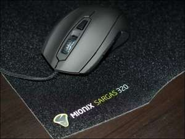 Mionix CASTOR  optische Gaming-Maus @AmazonWHD (38Stk vorhanden) ab 47,71€ statt 70€ (Neu)