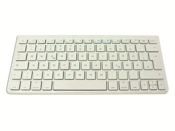 Bluetooth-Tastatur HAMA 00106347  für tablet oder ipad..
