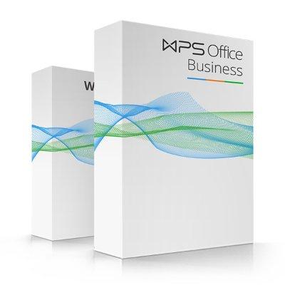 WPS Office 10 Business Edition kostenlos für 1 Jahr statt 44.99 $