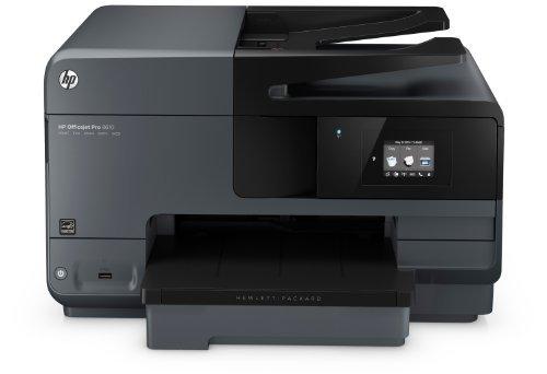 [Otto Office] HP Hewlett Packard Multifunktionsdrucker »HP Officejet Pro 8610 e-All-in-One« inkl. USB-Kabel 2.0 A/B-Stecker - nur für Gewerbe interessant -