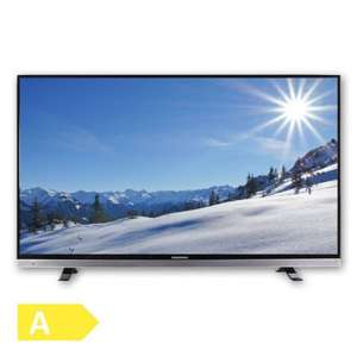 Grundig 139cm Ultra HD 3D LED Fernseher @ ebay.de (deltatecc) für 666€