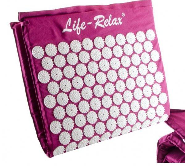 """[Buyfox] Wieder da: Akupressurmatte """"Life-Relax"""" (75x42 cm) für 9,99€ inkl. VSK statt ca. 18€"""