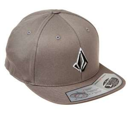 (Amazon Prime) Volcom Herren Baseballmütze Semistone Hat 'Snapback'  ab 9€  [16-23€ unter Vgl.Preis] Blau, Schwarz...