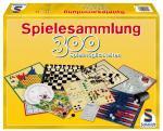 Spielesammlung mit 300 Spielen