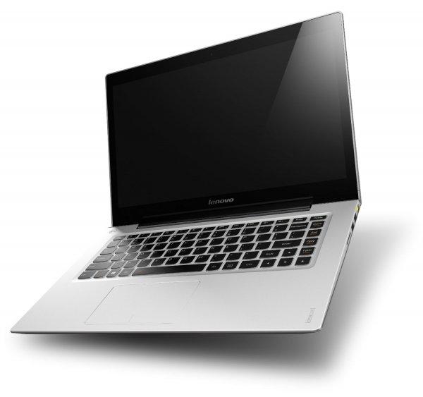 Lenovo U430 35,6 cm (14 Zoll FHD LED, Intel Core i7-4510U, 8GB RAM, Hybrid 500GB, 8GB SSD, NVIDIA GeForce GT 730M) Ultrabook  - 100€ günstiger