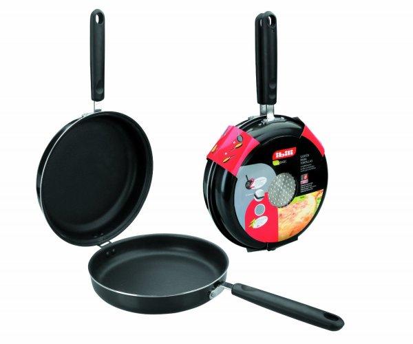 [Amazon] Ibili Omelettpfanne Undubasic, 20cm 405920 für 12,33€