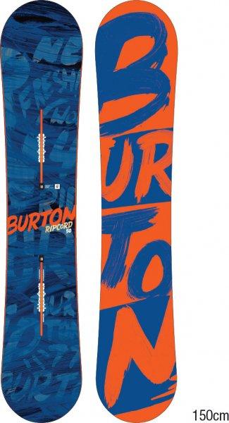 [LOKAL] Burton Ripcord 15/16 Einsteiger Allmountain Herren Snowboard für nur 149,95 Euro bei Sport Reischmann in Ravensburg, Kempten & Memmingen