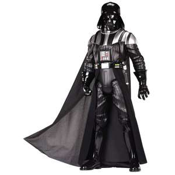 Star Wars 50 cm Darth Vader Giant Figure für ~ 22€ @ Amazon.co.uk
