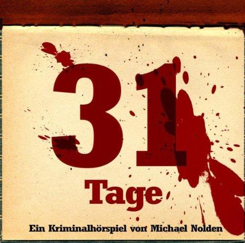 Amazon Prime : CD Kriminalhörspiel  : Michael Nolden: 31 Tage Box-Set - Nur 1,99 €