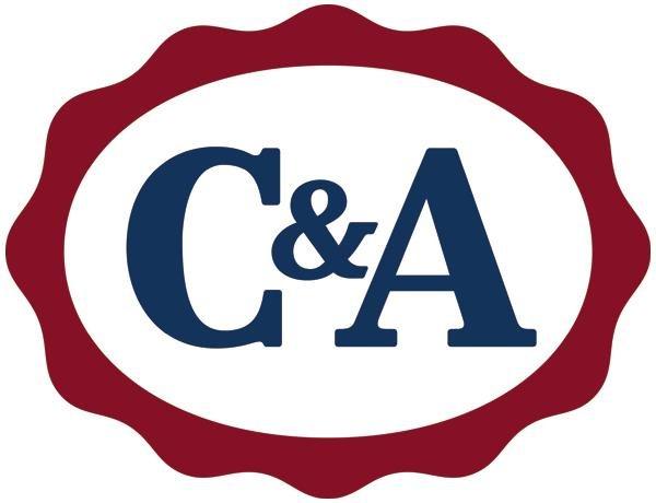 C&A bundesweit: 50 % Rabatt auf bereits reduzierte Artikel ab dem 25.01.2016