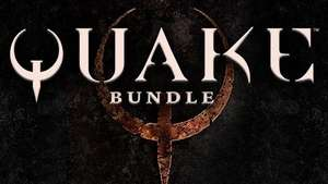 [Steam - BundleStars] - Quake Bundle 9,71 EUR mit VPN USA