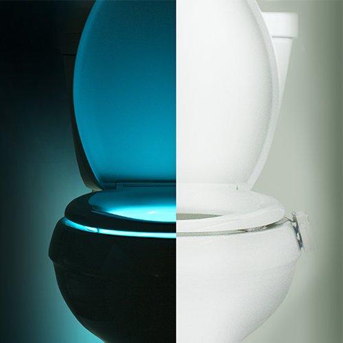 IllumiBowl Toiletten-Licht